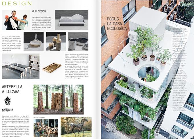 Gumdesign for Articoli di design per la casa