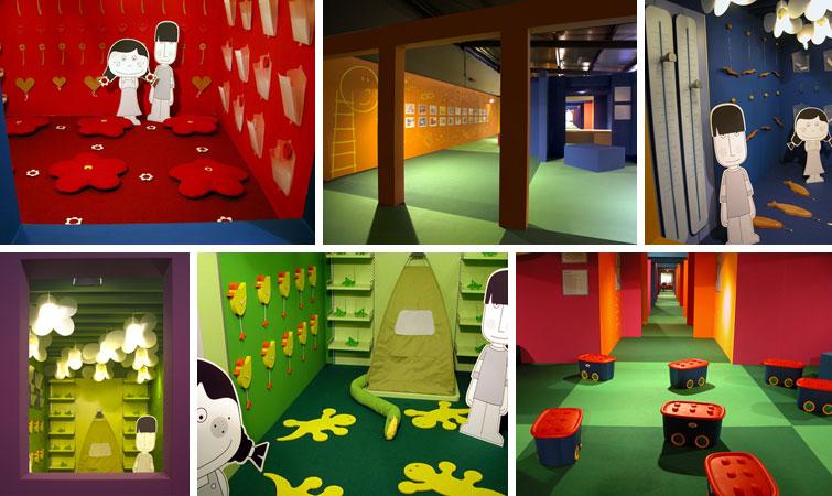Expo Stand Bambini : Exhibition