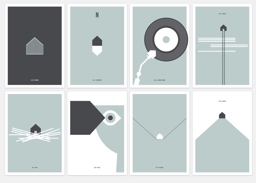 Gumdesign oggetti autonomi for Concetto casa com